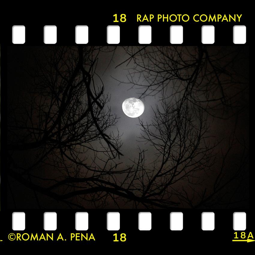 3734 moon